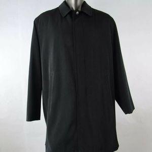 Ralph Lauren Coat Blazer Jacket Removable Zip